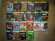XBOX360-Kinect-2 kontrollere-22 spil