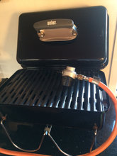 weber camping gas grill Go Anywhere