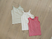 Top Tanktop Wheat H&M Katvig, str. 122