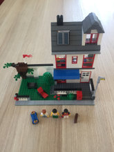 Lego City 8403 City House