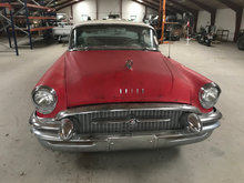 Buick Super Riviera coup
