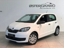 Citigo 1,0 MPi 60 Fresh