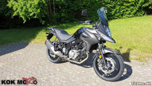 Suzuki DL 650 V-Strom Adventure Edition