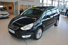 Ford Galaxy 2,0 TDCi 163 Collection aut.