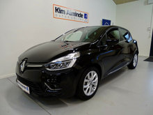 Renault Clio IV 0,9 TCe 90 Intens
