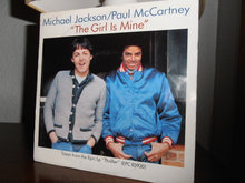 Michael Jackson/Paul McCartney
