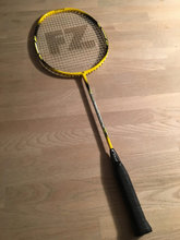 Badmintonketcher junior