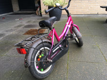 Winther cykel 12""