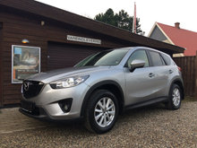 CX-5 2,0 Sky-G 165 Vision