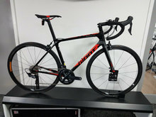 2018 Giant TCR Advanced Pro 1 Carbon