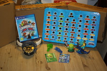 Skylanders Trap Team til Ps 4