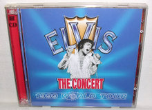 Elvis Presley – The Concert