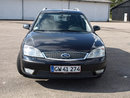 Flot Ford Mondeo