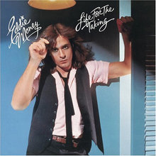 Eddie Money- Life For The Taking