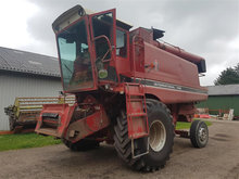 Case IH 1460 Axialflow Sælges i dele/For parts
