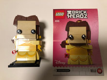 LEGO Brick-Headz - Belle