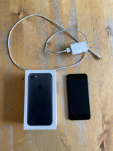 iPhone 7 & oplader
