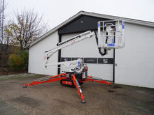 Easy Lift R150, Special Lifte,