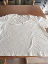 Bluse / t shirt XL  Micha  nedsat