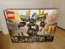 Lego the Ninjago Movie 70632