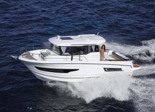 Jeanneau Merry Fisher 875 Marlin Offshore 2/3 Doors