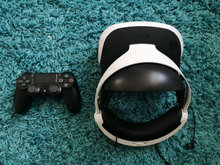 Ny Pris..... PlayStation 4 + VR bundel