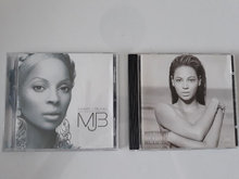 Mary J Blige   -   Beyonce