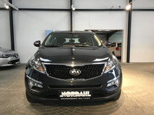Sportage 1,6 GDi Style+ Limited