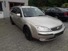 Ford mondeo 2004 nysynet