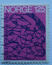 Norge - AFA 712 - Stemplet