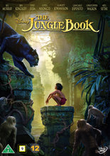 nyhed ; DISNEY ; The jungle book