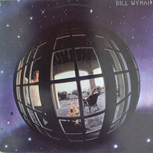 Bill Wyman - Do