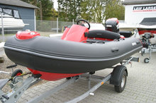Brig E340 Eagle Luxus Rib