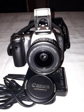 Canon Digital Rabel DS6041