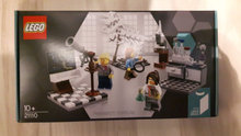 Lego Exclusives, 21110 Research Institut