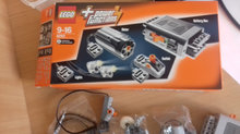 Lego Power Functions 8293