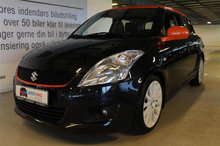 Suzuki Swift 1,2 ECO+ GLX 94HK 5d