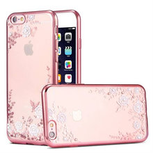 Silikone cover til iPhone 5 5s SE 6 6s 7