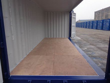 Ny 20'OS, Open Side container. H...