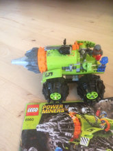 Lego Power Miners - 8960