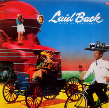 Laid Back – Play It Straight