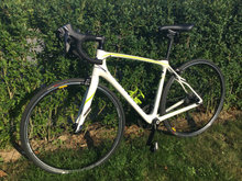 SPECIALIZED RUBY SPORT HVID