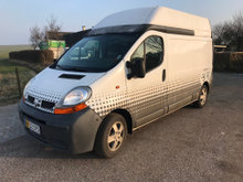 Renault Trafic 1,9 Dci