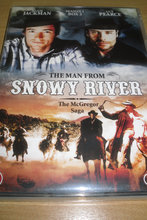 The man from SNOWY RIVER; Sæson 1.