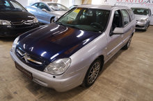 Xsara 2,0i 16V Exclusive Weekend