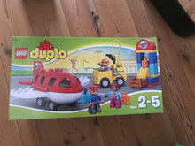 Duplo fly 10590