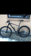 Specialized Carbon MTB
