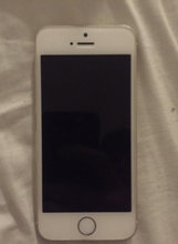 Iphone 5s sælges, 16 Gb, guld