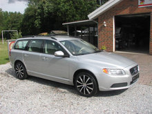 Volvo V70 1,6 T4 Kinetic Powershift 180HK Stc 6g Aut.