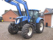 T7.210 New Holland